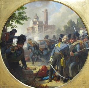 Vicenza 1848