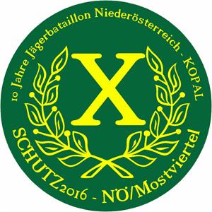 """BWÜ 2016: """"SCHUTZ16-NÖ/Mostviertel"""" – Tag 1: Es geht los!"""