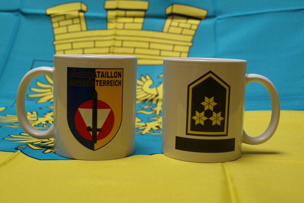 Individuelles JgB NÖ-Kaffeehäferl