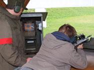 2. Milizschießen des Jägerbataillons Niederösterreich