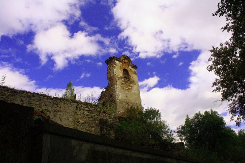 OBERNDORF… und sie nannten es Klein Mariazell