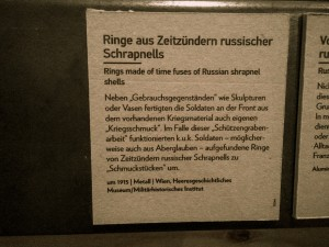 Details zum Ausstellungsstück der Kopaljäger