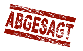 UPDATE: Teilnahme am Nibelungenmarsch abgesagt