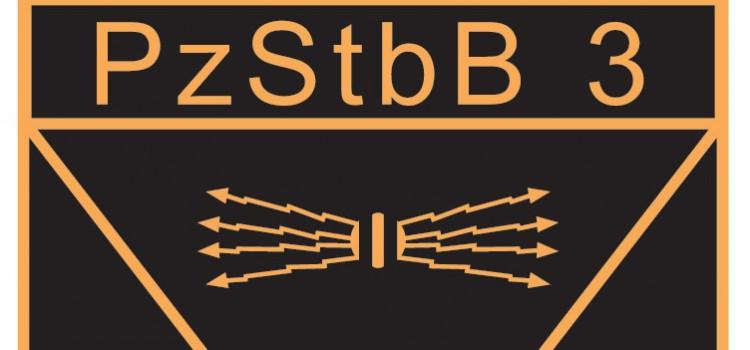 PzStbB 3 sucht Ausbilder